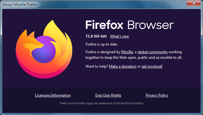 Mozilla Firefox 87.0 Crack with Serial Key Free Download Latest Version