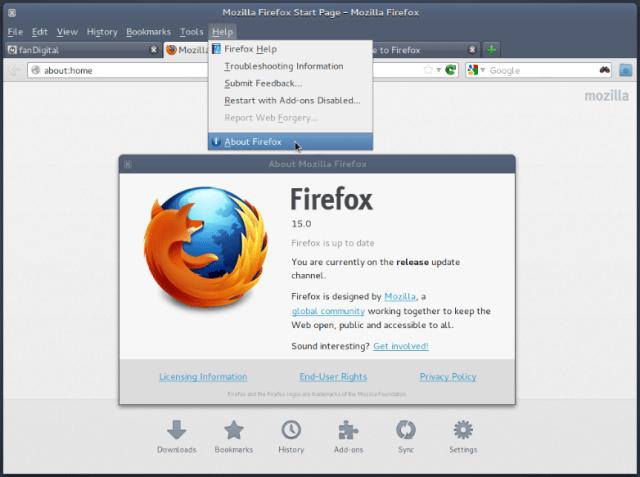 Mozilla Firefox 87.0 Crack with Serial Key