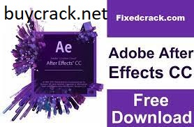Adobe After Effects CC Crack Download