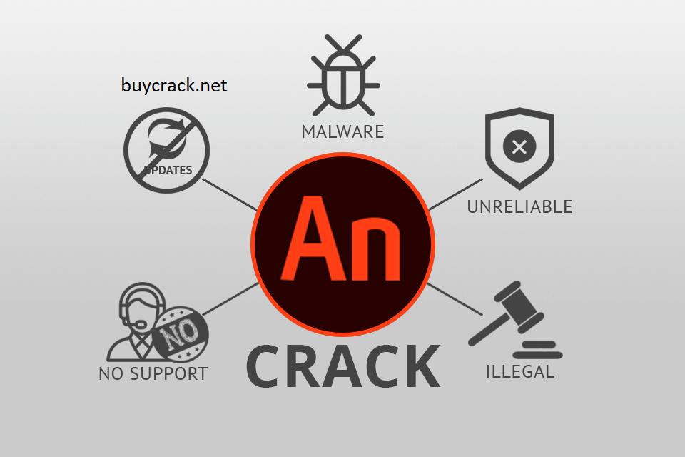 Adobe Animate CC Crack Download