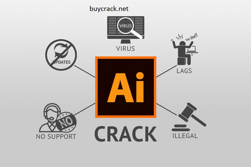 Adobe Illustrator Crack Download