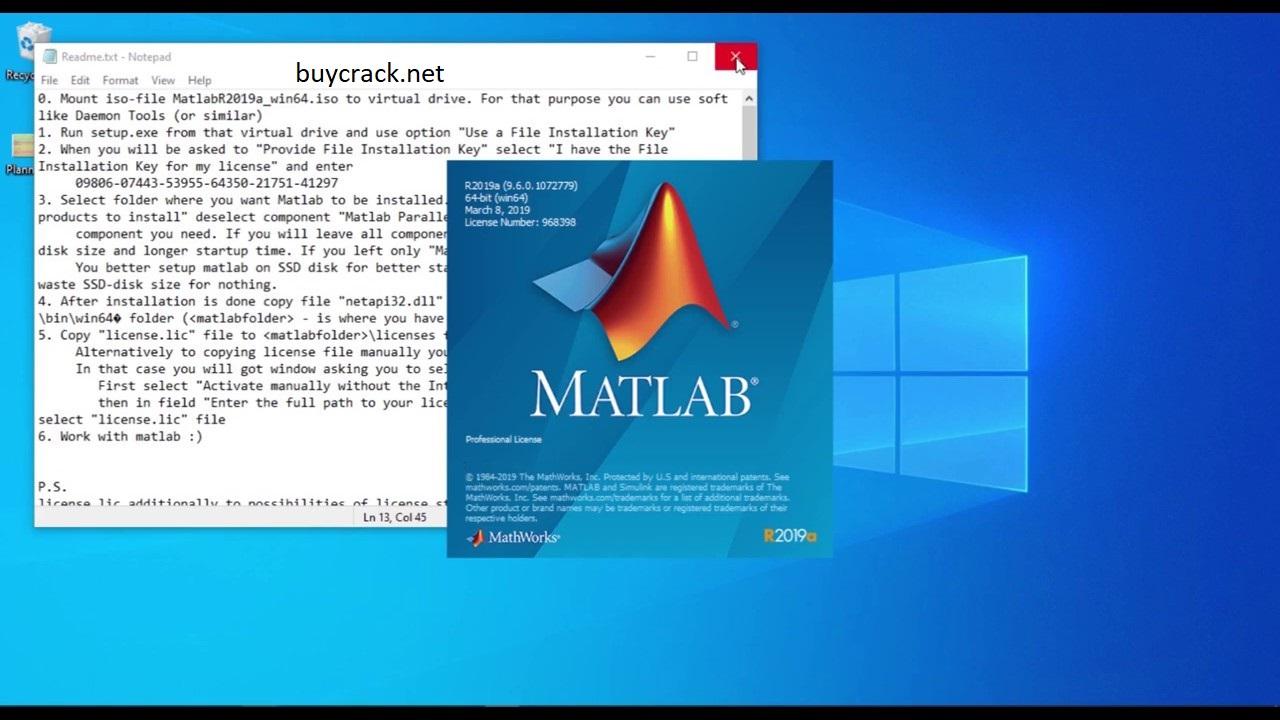 MATLAB Crack Download