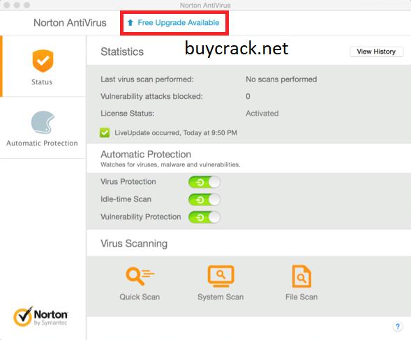 Norton Antivirus 2022 Crack Download