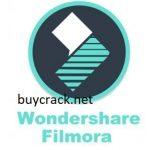 Wondershare Filmora Crack Featured