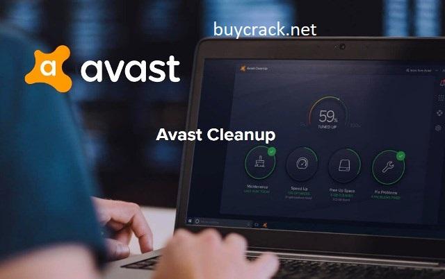 Avast Cleanup Premium 21.1.9801 Crack Download