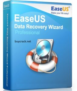 EaseUS Data Recovery Wizard 14.0 Crack + Serial Key Download 2021