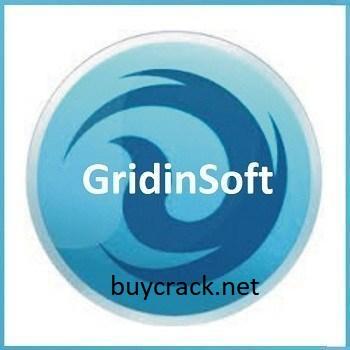 GridinSoft Anti-Malware 4.1.89 Crack Featured