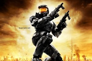 Halo 2 Anniversary Crack + Activation Key Free Download Latest 2021