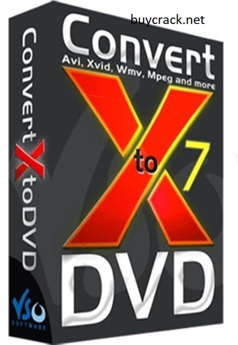 VSO ConvertXtoDVD 7.0.0.69 Crack