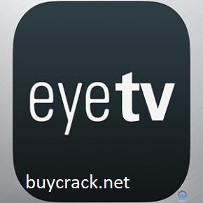 EyeTV 4 Crack Featured