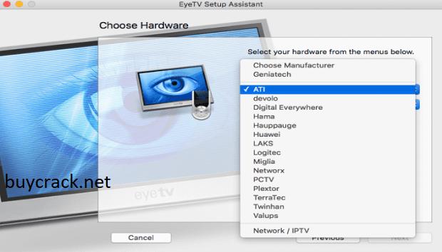 EyeTV 4 Crack Download