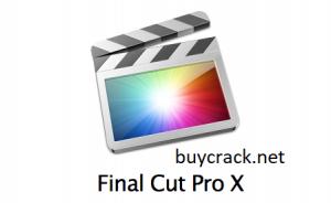 Final Cut Pro X 10.5.2 Crack + Torrent Free Download Latest 2021