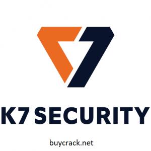 K7 Total Security 16.0.0473 Crack + Activation Key Free Download 2021
