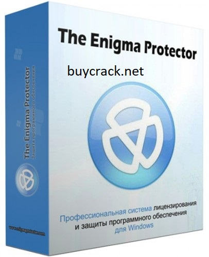 Enigma Protector 6.80 Crack