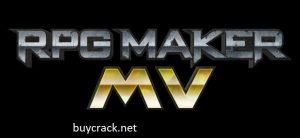 RPG Maker MV 1.6.2 Crack + DLC Pack Free Download Latest 2021