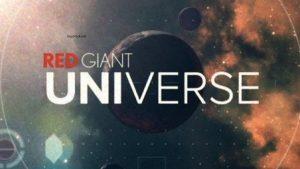 Red Giant Universe 3.3.3 Crack Premium + Serial Key Download 2021