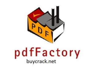 PdfFactory Pro 7.46 Crack with Serial Key Full Download Latest {2021}
