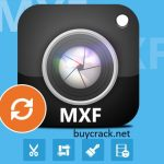 Tipard MXF Converter 10.8 Crack Featured