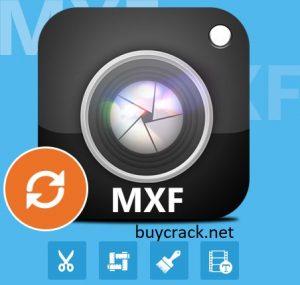 Tipard MXF Converter 10.8 Crack +  Keygen Free Download Latest 2021