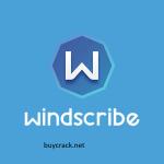 Windscribe VPN Premium 2.4.0.350 Crack Featured