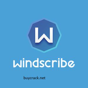 Windscribe VPN Premium 2.4.0.350 Crack + License Key Download 2021