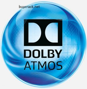 Dolby Atmos Crack + Full Version for Windows [32/64bit] Download 2022