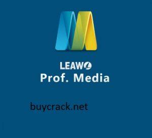 Leawo Prof. Media 11.0.0.1 Crack + Lifetime Serial Key(Updated) 2022