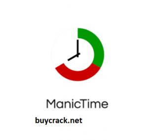 ManicTime Pro 4.6.24 Crack +  Registration Code Full Download 2022