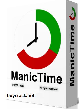 ManicTime Pro 4.6.24 Crack