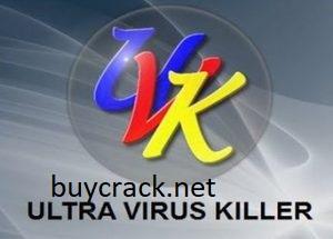 UVK Ultra Virus Killer 10.20.11.0 Crack + License Key 2022 Fully Updated