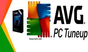 AVG PC TuneUp 21.3.305 Crack + Keygen Full Download Latest{2022}