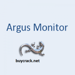 Argus Monitor 6.0.1.2509 Crack + License Key Full Version 2022{Updated}