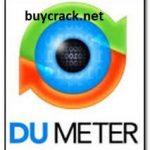 DU Meter 7.30 Crack Featured