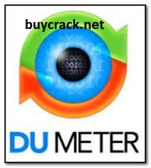 DU Meter 7.30 Crack with Full Serial Key Free Download Latest 2022